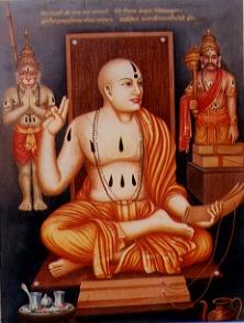 Acharya Madhwa