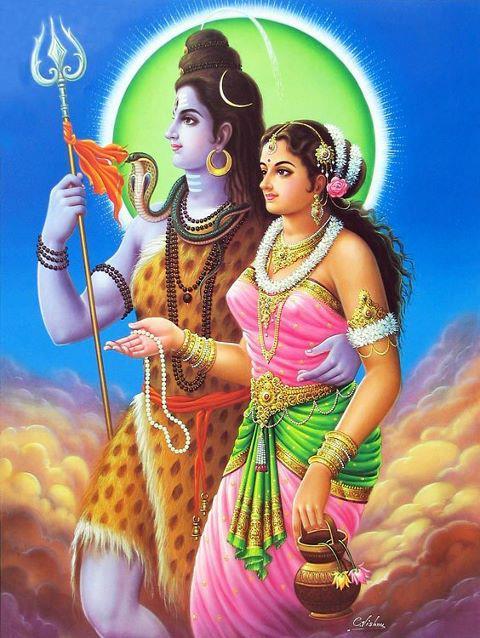 UmaMaheshwara